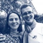Emmanuel et Anne Anjou Sarthe B