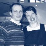 Henri et Marie Paule Demontrond RP Savoie Leman filtre.jpg