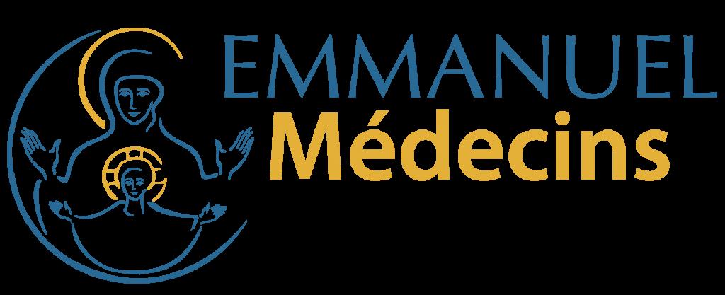 LOGO EMMANUEL MEDECINS BD