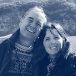 Luc et Chantal de Marliave RP Grand Versailles B