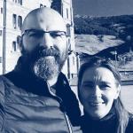 Myriam et Stephane TESTA RP Marseille Languedoc B