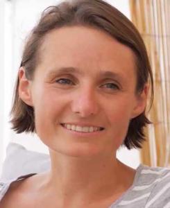 Geraldine Catta