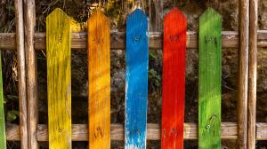 Vignette barriere multicolore iev