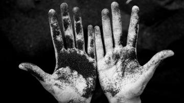 Vignette mains terre IEV