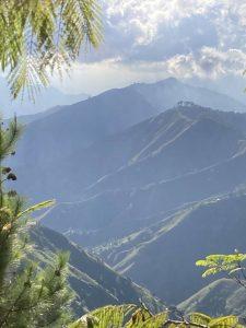 haiti montagnes