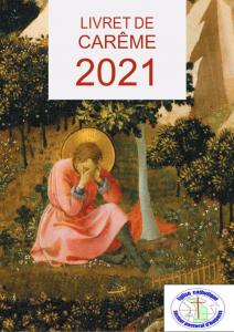 Livret Careme Ambares 2021