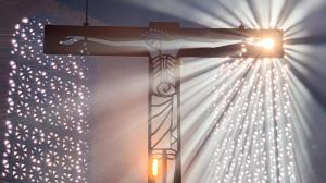 Vignette croix lumiere iev
