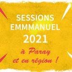 Session Emmanuel 2021
