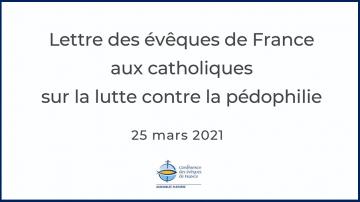 Vignette lettre eveques pedophilie 2021