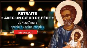 Vignette retraite saint Joseph Paray 2021