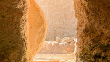 Vignette tombeau ouvert