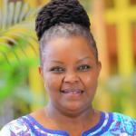 Yvonne Solange NGarambe
