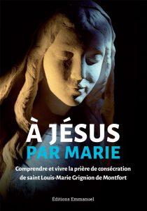 A Jesus par MArie couv