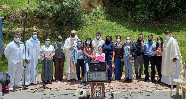 Mision Bogota 6