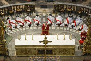 Ordinations sacerdotales 2021 à Saint-Sulpice