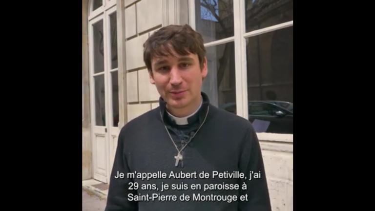 Aubert video ordination 2021