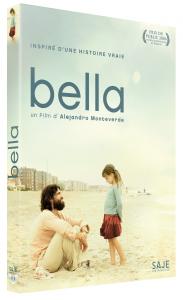 BELLA 3D DVD