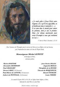 FP ordination PM de Latour complet