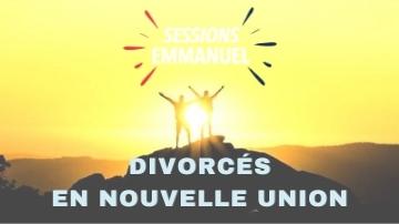 Parcours divorces en nouvelle union paray