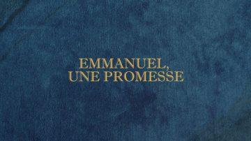 Emmanuel une promesse