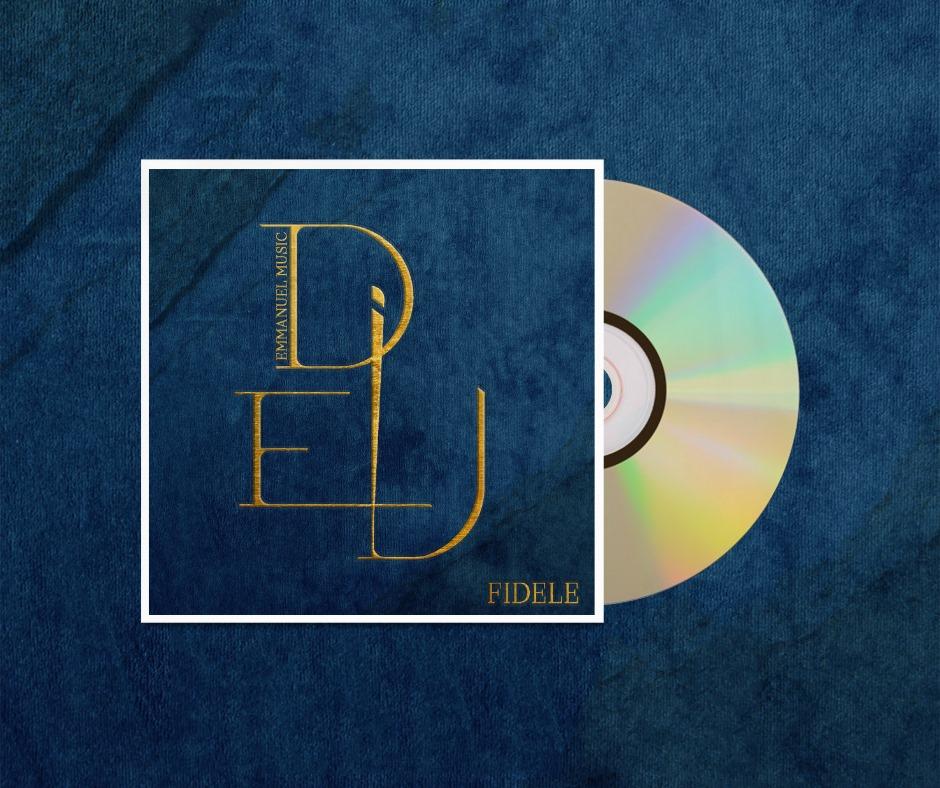 album cd dieu fidele