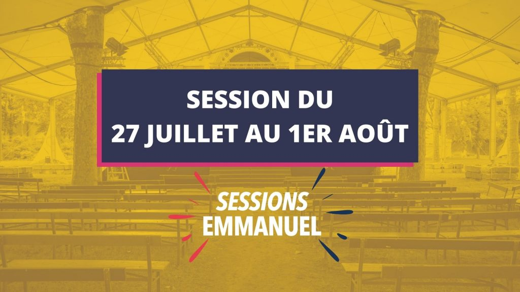 session rencontre 2021