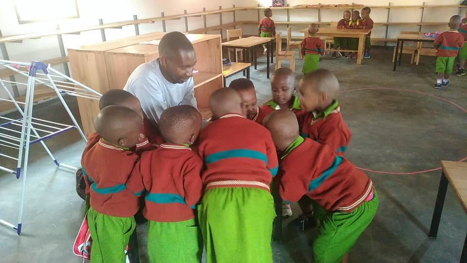 Gitega Burundi Emmanuel Education 2