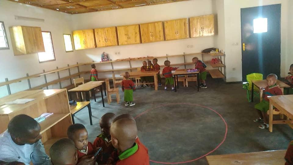 Gitega Burundi Emmanuel Education