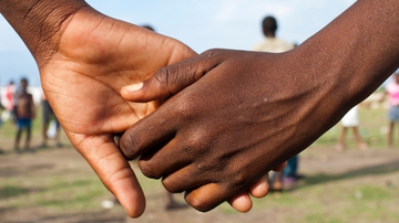 Merveilles en Haiti Vellard