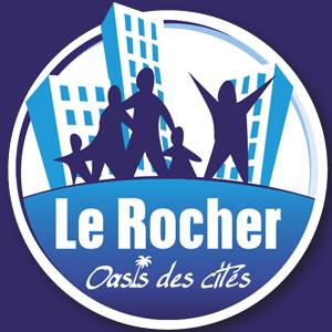 Vignette carree Rocher anniversaire logo