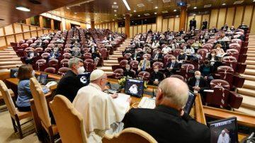 pape communautes nouvelles 2021 copyright
