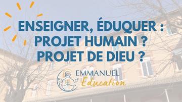 week end emmanuel education 2021