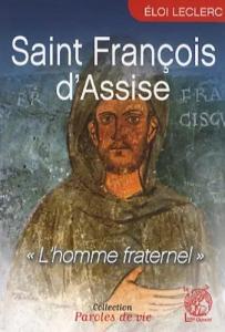 Livre st Francois Eloi Leclerc