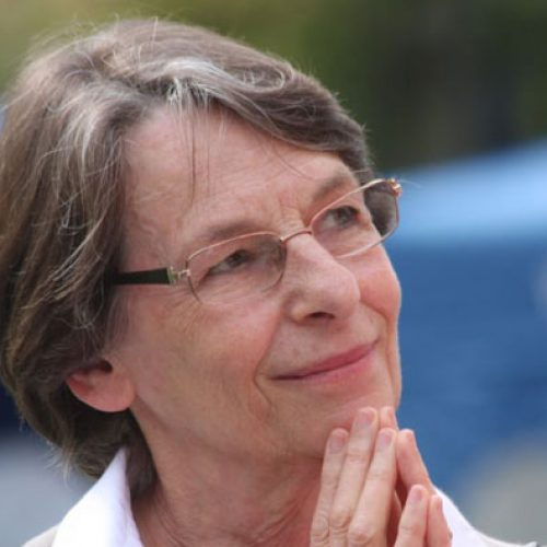 Martine Catta