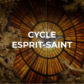 Cycle Esprit Saint